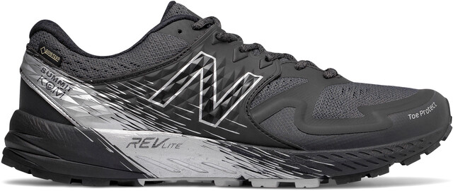 New Balance Summit K.O.M. Gore Tex Chaussures Homme, blackgrey